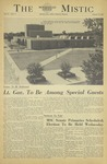The Mistic, February 10, 1967 by Moorhead State College