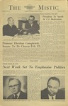 The Mistic, February 17, 1967 by Moorhead State College