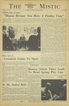 The Mistic, April 7, 1967 by Moorhead State College
