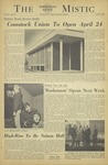 The Mistic, April 14, 1967 by Moorhead State College