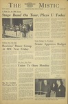 The Mistic, April 21, 1967 by Moorhead State College