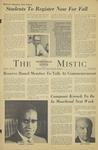 The Mistic, May 26, 1967