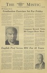 The Mistic, June 2, 1967 by Moorhead State College