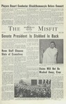 The Misfit, April 1, 1968 by Moorhead State College