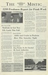 The Mistic, September 22, 1967 by Moorhead State College