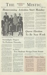The Mistic, October 6, 1967 by Moorhead State College