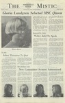 The Mistic, October 13, 1967