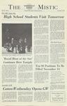 The Mistic, November 10, 1967