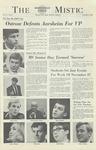 The Mistic, November 17, 1967