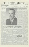 The Mistic, January 12, 1968 by Moorhead State College