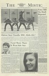 The Mistic, January 19, 1968 by Moorhead State College
