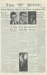 The Mistic, February 9, 1968 by Moorhead State College