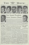 The Mistic, March 1, 1968