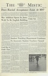 The Mistic, March 8, 1968