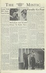 The Mistic, May 10, 1968 by Moorhead State College