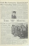 The Mistic, May 24, 1968 by Moorhead State College