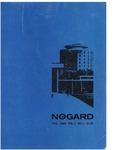 NOGARD (vol. 1, no. 1) by Michael Pehler ed.