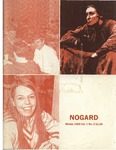 NOGARD (vol. 1, no. 2) by Michael Pehler ed.