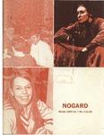 NOGARD (vol. 1, no. 2) by Michael Pehler ed.