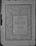 The Normal Red-Letter, volume 1, number 2, April (1900)