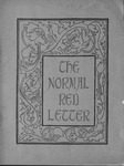 The Normal Red-Letter, volum 2, number 4, January (1901) by Moorhead Normal School