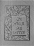 The Normal Red-Letter, volume 2, number 5, February (1901) by Moorhead Normal School