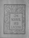 The Normal Red-Letter, volume 2, number 8, May (1901) by Moorhead Normal School