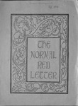 The Normal Red-Letter, volume 3, number 5, February (1902) by Moorhead Normal School