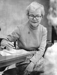 Oral Interview of Doris Eastman