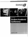 10th Annual Student Academic Conference