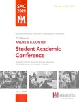 21st Annual Andrew B. Conteh Student Academic Conference