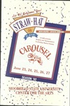 Straw Hat Players programs, 1992 (1992)