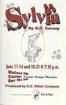 Straw Hat Players programs, 1997 (1997) by Moorhead State University