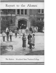 The Bulletin, series 50, no. 1, August (1954) by Moorhead State Teachers College