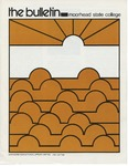 The Bulletin, May (1973) by Moorhead State College