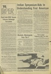The Paper, March 16, 1971 by Moorhead State College, North Dakota State University, and Concordia College