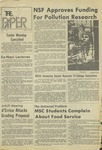 The Paper, March 19, 1971 by Moorhead State College, North Dakota State University, and Concordia College