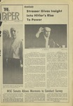 The Paper, March 27, 1971 by Moorhead State College, North Dakota State University, and Concordia College