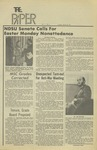 The Paper, March 30, 1971 by Moorhead State College, North Dakota State University, and Concordia College