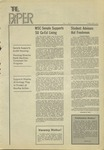 The Paper, April 2, 1971 by Moorhead State College, North Dakota State University, and Concordia College