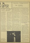 The Paper, April 6, 1971 by Moorhead State College, North Dakota State University, and Concordia College
