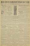 The Western Mistic, December 4, 1931 by Moorhead State Teachers College
