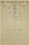 The Western Mistic, March 18, 1932 by Moorhead State Teachers College
