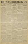 The Western Mistic, April 8, 1932 by Moorhead State Teachers College