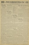 The Western Mistic, April 29, 1932 by Moorhead State Teachers College