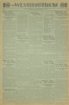 The Western Mistic, May 20, 1932 by Moorhead State Teachers College