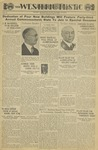 The Western Mistic, May 27, 1932 by Moorhead State Teachers College