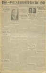 The Western Mistic, September 16, 1932 by Moorhead State Teachers College