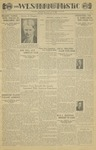 The Western Mistic, November 4, 1932 by Moorhead State Teachers College