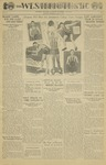 The Western Mistic, January 6, 1933 by Moorhead State Teachers College